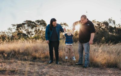 Zachary Turns Two | Family Photographer | Ingleburn, Sydney
