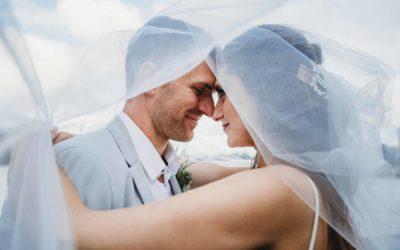 Michael & Melanie | Sydney Wedding Photographer | Yurulbin Park, Birchgrove