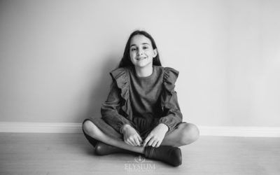 Mini Me Turns 11 | Sydney Studio Photographer | Ingleburn